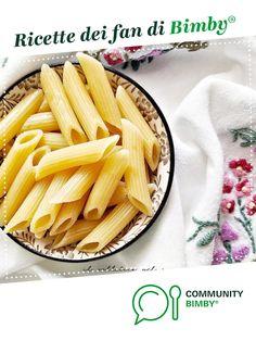 Cottura passiva della pasta è un ricetta creata dall'utente Ilsolleticonelcuore. Questa ricetta Bimby® potrebbe quindi non essere stata testata, la troverai nella categoria Ricette base su www.ricettario-bimby.it, la Community Bimby®. Linguine, Celery, Spaghetti, Pasta, Vegetables, Food, Veggie Food, Vegetable Recipes, Noodles