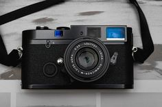 Leica MP, Summicron-M 35/2