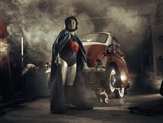 Sacha Goldberger-Super Mamika