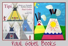 great books to use with art lessons