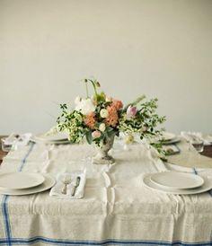 Sooo pleasant, earthy, romantic, English country... Mmmm love!
