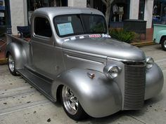 1940 Chevy Pickup Truck