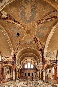 Byzantine Church | Flickr - Photo Sharing!