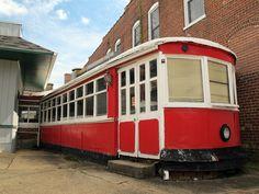 Streetcar Diner, Chatham, VA   Flickr - Photo Sharing!
