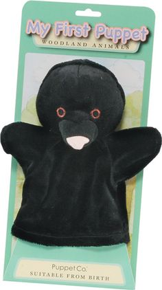 Error - Simply Great Products for Babies & Children Puppet Making, Funny Ideas, Hand Puppets, Mole, Woodland Animals, Children, Kids, Teddy Bear, Baby