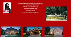 Check out homes for sale in Stonebridge Ranch.