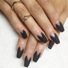 Matte Manicure Ideas | POPSUGAR Beauty Photo 31