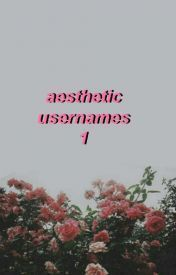 Aesthetic Tumblr Wattpad Username Ideas 2018 Completed Cute Crea Usernames For Instagram Aesthetic Names For Instagram Creative Instagram Names