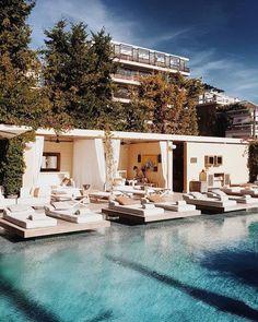 THE MARGI HOTEL On Instagram: U201cLong Gone Summer Days ! #themargihotel  #vouliagmeni #greece #holidays #pool #summer #tbt #instagoodu201d
