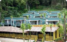 Khaolak Youth Club      Hotel Area : Nang Thong Beach     Location : Mountain Side  Traveler Review :    (0 from 5)    Start Rate : 650 THB Youth Club, Mountain, Mansions, House Styles, Beach, Travel, Home, Mansion Houses, Trips