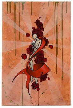 Memento Immortalis by Mike Shinoda  <333