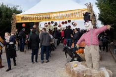Join the Conservancy and our community partners for this beloved, free family festival celebrating the season on Pier 6!