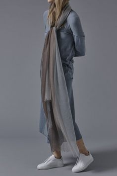 Ula Cashmere Shawl in Brown / Mist Cashmere Throw, Cashmere Shawl, Accessories Shop, Luxury Lifestyle, Dressing, Gowns, Silk, Cotton, Shopping