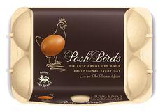 Egg Packaging, Packaging Design, Branding Design, Thai Rice, Ranch Farm, Rooster Painting, Food Pack, Inside Plants, Egg Designs