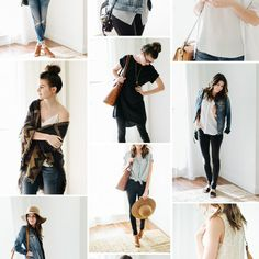 HOW I DEVELOPED MY PERSONAL STYLE + 3 STEPS TO DEVELOP YOUR OWN