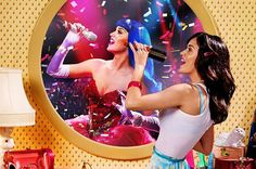 Katy Perry's Part of Me comes out this week, will you go see it?