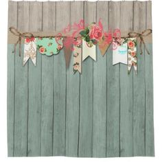 Beautiful Country Rustic Home Beach Shower Curtain Rustic Logo, Rustic Art, Rustic Design, Rustic Decor, Rustic Bench, Beach Shower Curtains, Rustic Nursery, Bedroom Rustic, Rustic Outfits
