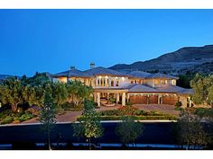 Exquisite Backyard | Dream Home | Pinterest | Las Vegas Homes, Beverly  House And Luxury Mansions For Sale