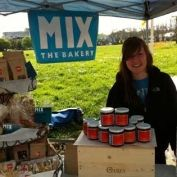 MIX The Bakery from Vancouver