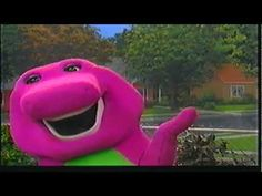 Barney & Friends: The Alphabet Zoo