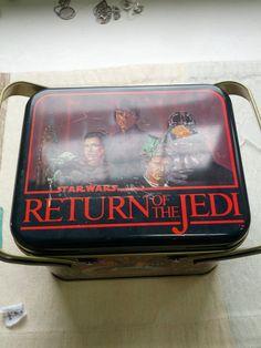 1983 Star Wars Return of the Jedi original by DrewsCollectibles, $15.00