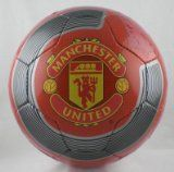 HYPRO OFFICIAL MANCHESTER UNITED FC RED 32 PANEL CRESTED FOOTBALL DO NOT BE FOOLED BY CHEAP IMATIONS THIS IS A GENIUNE ITEM 100% ORIGINAL AND OFFICIAL MANCHESTER UNITED F.C. PRODUCT GAURENTEED THIS IS A BRAND NEW OFFICIALLY LEICENCED MA (Barcode EAN = 5037970711655) http://www.comparestoreprices.co.uk/football-equipment/hypro-official-manchester-united-fc-red-32-panel-crested-football.asp