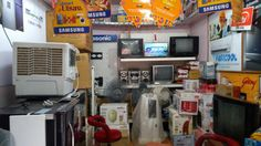 Appeik is one of the best sellers of electronic appliances shop in dhenkanal & deals in all major brands. at Appeik you can choose the wide range of genuine products & also get repair services for your old products. FREE home delivery of products within dhenkanal. You can avail0% interest charge on products at Appeik …