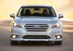 2015 Subaru Legacy is an attractive, all-weather companion
