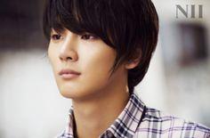 Flower Boy Next Door ♥ Yoon Shi Yoon as Enrique Geum