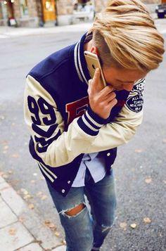 15+ Blonde Guy Hairstyles | Men Hairstyles