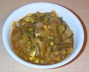 vegetable curry...kenyan recipe