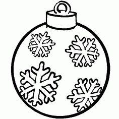 Printable Christmas Ornaments  Christmas makes Christmas