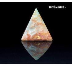 Zlatý ónyx Minerals