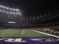 Going into Super Bowl 50, we look back at what we learned from the infamous Super Bowl 47 in 2013 where a power failure left half the Superdome in darkness.
