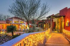 Tubac, Arizona | © Paula Beemer/Courtesy of Tubac Chamber of Commerce