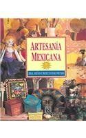 Artesania Mexicana / The Mexican Craft Book: Ideas, Disenos y Projectos Paso por Paso / inspirations, Designs and step by step Projects (Spanish Edition) by Tracy Marsh, http://www.amazon.com/gp/product/968184906X/ref=cm_sw_r_pi_alp_vEuZqb0Y2GR75