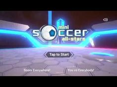 3d Mobile, Star Mobile, Mobile Video, Mobile Game, Table Football, Unreal Engine, Single Player, Mini S, Sports Games