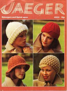 2d119ea77 146 Best Vintage Adult Gloves / Hats / Socks Knitting Patterns ...