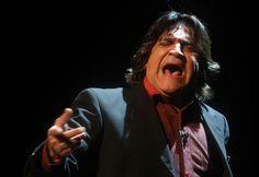 Vicente Soto 'Sordera' (foto © Festival Flamenco Nîmes · Jean-Louis Duzert)