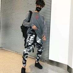 Mens Fashion Stores Near Me Grunge Outfits, Outfits Kawaii, Latest Mens Fashion, Fashion Mode, Fashion Outfits, Fashion Trends, Urban Fashion Girls, Fashion Stores, Men Looks