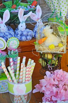 """Photo 1 of 61: Spring / Easter """"Easter - Egg Hunt - Crafts"""" 