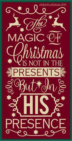 The Magic Of Christmas Stencil 7 mil Transparent Blue mylar Folk Art From The Harbor Christmas Card Verses, Christmas Blessings, Christmas Messages, Merry Christmas Card, Christmas Quotes, Christmas Signs, Christmas Art, Holiday Sayings, Christmas Scripture