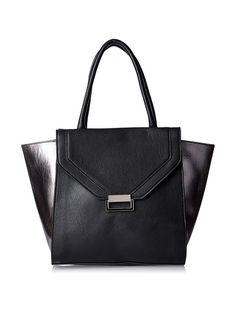 Ivanka Trump Women's Sophia Shopper, Black, http://www.myhabit.com/redirect/ref=qd_sw_dp_pi_li?url=http%3A%2F%2Fwww.myhabit.com%2Fdp%2FB00QRHLQ30%3F