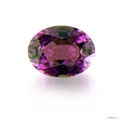 Loose Oval Purple Sapphire Purple Sapphire, Amethyst Color, Sapphire Gemstone, Loose Sapphires, Periwinkle, Gemstone Colors, Decorative Bowls, Lavender, Bright