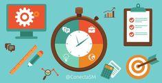 Cómo crear el calendario editorial perfecto para tu blog