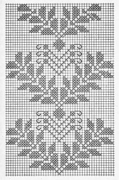 Cross Stitch Needles, Cross Stitch Bird, Cross Stitch Borders, Cross Stitch Alphabet, Cross Stitch Flowers, Cross Stitch Designs, Cross Stitch Embroidery, Cross Stitch Patterns, Filet Crochet Charts