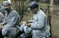 images Grande guerre 2 by U Cuccu, via Flickr