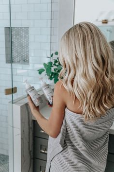 All About Charcoal Shampoo & Conditioner - ♀ᕼᗩIᖇᔕTYᒪEᔕ♀ - Yorgo Angelopoulos Wedding Hairstyles For Long Hair, Summer Hairstyles, Hair Day, New Hair, Short Hair Styles, Natural Hair Styles, Blonde Hair Looks, Prom Makeup Looks, Hair Highlights
