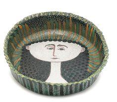 Birger Kaipiainen Porcelain Ceramics, Ceramic Pottery, Pottery Art, Ceramic Art, Swedish Style, Sgraffito, Scandinavian Design, Metallica, Finland