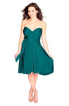 I would like a Henkaa dress!! Soo many styles, so versatile..now to pick a colour..